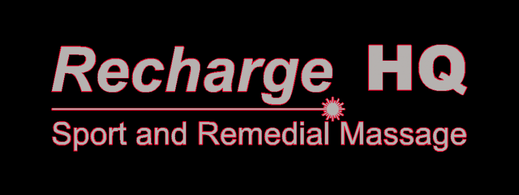 recharge hq logo