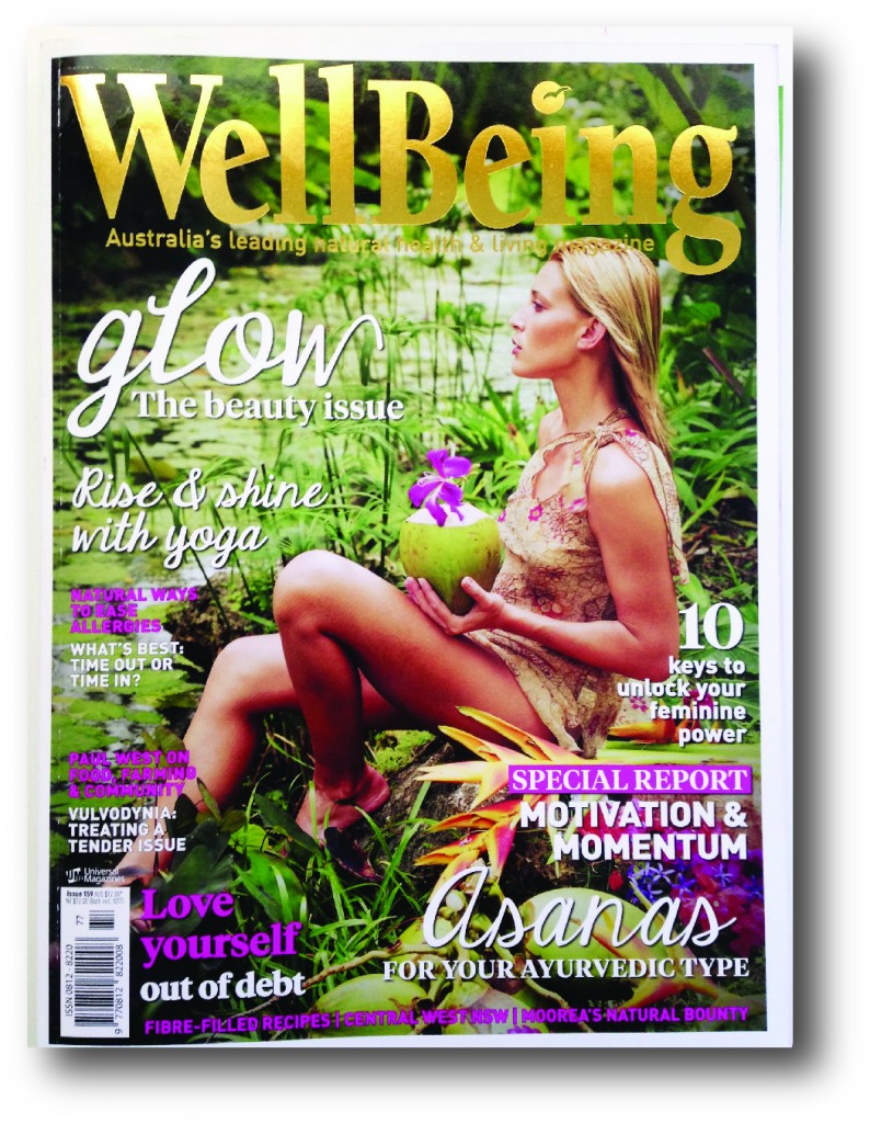 wellbeing mag