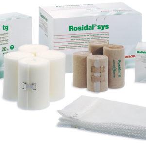 Bandaging kits